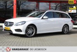 Mercedes-Benz E-Klasse Estate 400 Prestige Avantgarde ,AMG pakket ,Full option,leder,Navi . panorama da