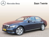 Mercedes-Benz E-Klasse E 220 d Ambition Exclusive Automaat