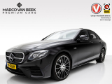Mercedes-Benz E-Klasse E 43 AMG 4Matic Dak Night Leer Head Up