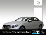 Mercedes-Benz E-Klasse 200 Business Solution