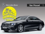 Mercedes-Benz E-Klasse E 200 Business Solution AMG
