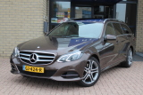 Mercedes-Benz E-Klasse 300 BT Avantgarde Estate-SPORT PAKK-SCHUIFDAK-TREKHAAK-COMAND-LED-COMPLEET