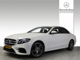 Mercedes-Benz E-Klasse 220 d Business Solution AMG Line: AMG