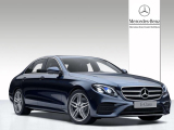 Mercedes-Benz E-Klasse 200 Business Solution Line: AMG