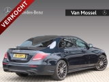 Mercedes-Benz E-Klasse E 200 SEDAN AUT