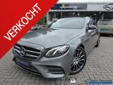 Mercedes-Benz E-Klasse 220d 194PK AMG-Line Night-pakket/Panorama