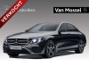 Mercedes-Benz E-Klasse E220d Business Solution AMG / Pluspakket / Night / Panoramadak