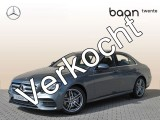Mercedes-Benz E-Klasse E 200 Business Solution AMG Pluspakket Panoramadak Comand Automaat