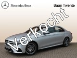 Mercedes-Benz E-Klasse E 200 Business Solution AMG Plus pakket Automaat