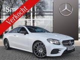 "Mercedes-Benz E-Klasse Coupé 200 AMG LINE, AUTOMAAT, LED, COMMAND, CAMERA, PANORAMA DAK, 20"" COMPANY CAR, UW"