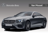 Mercedes-Benz E-Klasse Coupé E 300 Coupé / Premium Plus / Technology / AMG-Line / Nightpakket
