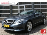 Mercedes-Benz E-Klasse Coupé E 250 Automaat Prestige | COMAND | LED | Leder | Camera