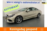 Mercedes-Benz E-Klasse Coupé 350 Edition Sport Aut7