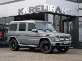 Mercedes-Benz G-Klasse G500 V8 | limited edition | facelift model | distronic plus | xenon | standkache