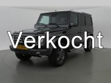 Mercedes-Benz G-Klasse 350 BLUETEC V6 DESIGNO 1e EIGENAAR - NW MODEL + DISTRONIC