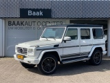 Mercedes-Benz G-Klasse 350 Bluetec | Edition1 pack | Schuifdak |
