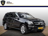Mercedes-Benz GL 350 BLUETEC 4MATIC Nightvision Trekhaak Clima Cruise LED Grijs Kenteken Zondag a