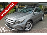 Mercedes-Benz GLA 200 Ambition