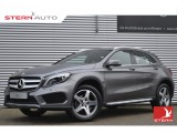 Mercedes-Benz GLA GLA 180 Ambition Line AMG Off-Road
