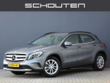 Mercedes-Benz GLA 200 CDI Ambition Navi ECC Xenon-LED