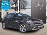 Mercedes-Benz GLA 180d, PREMIUM PLUS, PANORAMADAK, KEYLESS