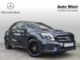 Mercedes-Benz GLA | 180 | Keyless | AMG | NIGHT