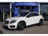Mercedes-Benz GLA 180 AMG Automaat Night Panoramadak Climate Keyless
