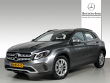 Mercedes-Benz GLA 180 BUSINESS SOLUTION PLUS Line: Style Automaat / Achteruitrij camera / Actieve