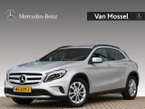 Mercedes-Benz GLA GLA 180 d Lease Edition