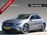 Mercedes-Benz GLA GLA 200d 7G-DCT Ambition Line Urban Night
