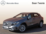 Mercedes-Benz GLA GLA 180 Business Solution Automaat