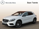 Mercedes-Benz GLA GLA 200 White Art Edition AMG Line Automaat