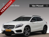 Mercedes-Benz GLA GLA 180 7G-DCT Ambition AMG Night