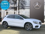 Mercedes-Benz GLA 180 AUT., #BLACKFRIDAY, BUSINESS SOLUTION, AMG-LINE, NIGHTPAKKET, PANORAMADAK