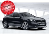 Mercedes-Benz GLA 180 Business Solution AMG Night Upgrade Automaat