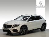 Mercedes-Benz GLA 180 Business Solution AMG Night Upgrade