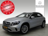 Mercedes-Benz GLA 180 Business Solution Plus Line: Style Automaat