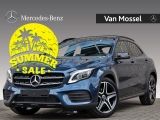 Mercedes-Benz GLA GLA 180 7G-DCT / Business Solution AMG