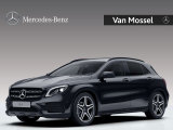 Mercedes-Benz GLA GLA 180 Business Solution AMG Nightpakket