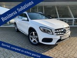 Mercedes-Benz GLA 180 Business Solution AMG LINE, CAMERA, LED, STOELVERWARMING