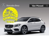 Mercedes-Benz GLA GLA180 Business Solution AMG / Night-Pakket