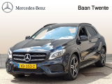 Mercedes-Benz GLA GLA 180 Business Solution AMG Night Upgrade Automaat