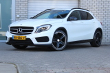 Mercedes-Benz GLA GLA 180 AMG Night Edition / Automaat
