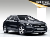 Mercedes-Benz GLA 180 Business Solution Line: AMG Automaat