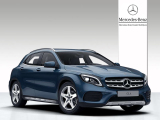 Mercedes-Benz GLA 180 Business Solution Line:AMG Automaat
