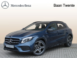 Mercedes-Benz GLA GLA 180 Business Solution AMG / Nightpakket / Panoramadak Automaat