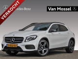 Mercedes-Benz GLA GLA 180 AMG Limited / Nightpakket / Panoramadak