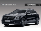 Mercedes-Benz GLA GLA 180 AMG Limited / Nightpakket