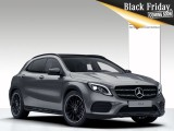 Mercedes-Benz GLA 180 Sport Edition Line: AMG Automaat