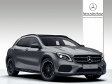 Mercedes-Benz GLA 180 Sport Edition
